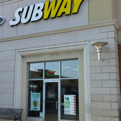Subway - Sandwiches & Subs - 905-655-9541