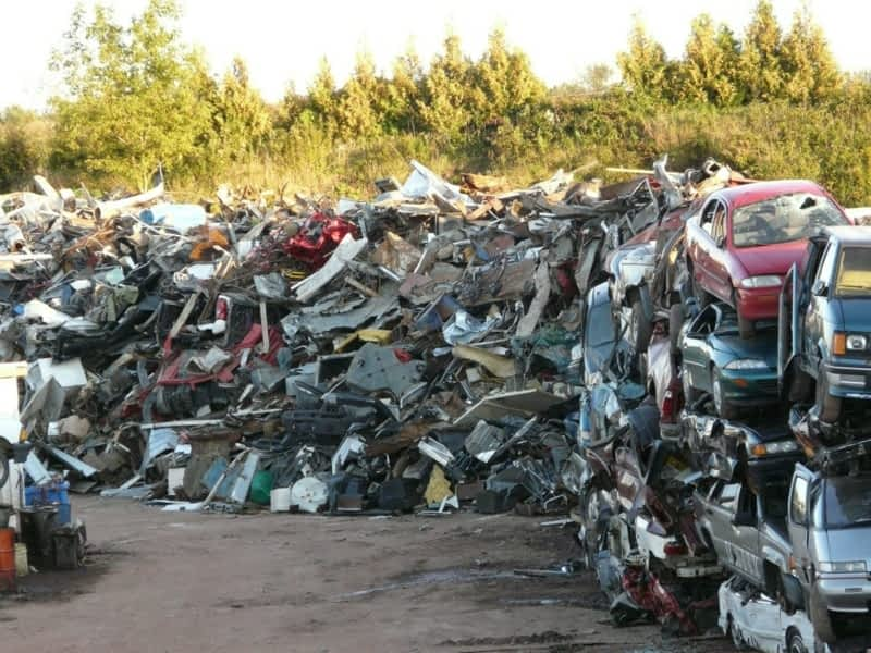 Used Auto Parts  Used Car Parts  Auto Salvage