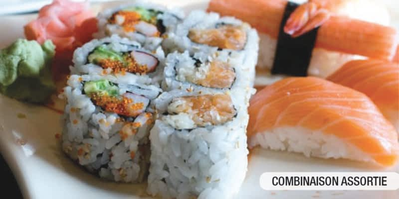 photo Restaurant 2k Sushi Express