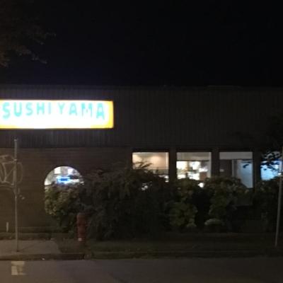 Sushi Yama Enterprises Ltd - Restaurants - 604-872-0053