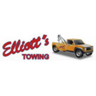 Elliott's Towing Service - Vehicle Towing