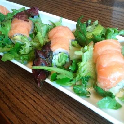 Sushimoto - Sushi & Japanese Restaurants - 604-293-2201