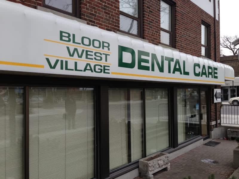 photo Bloor West Village Dental