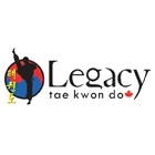 Legacy Tae Kwon Do Ltd - Logo