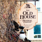 The Old House Revival Company - Antiquaires