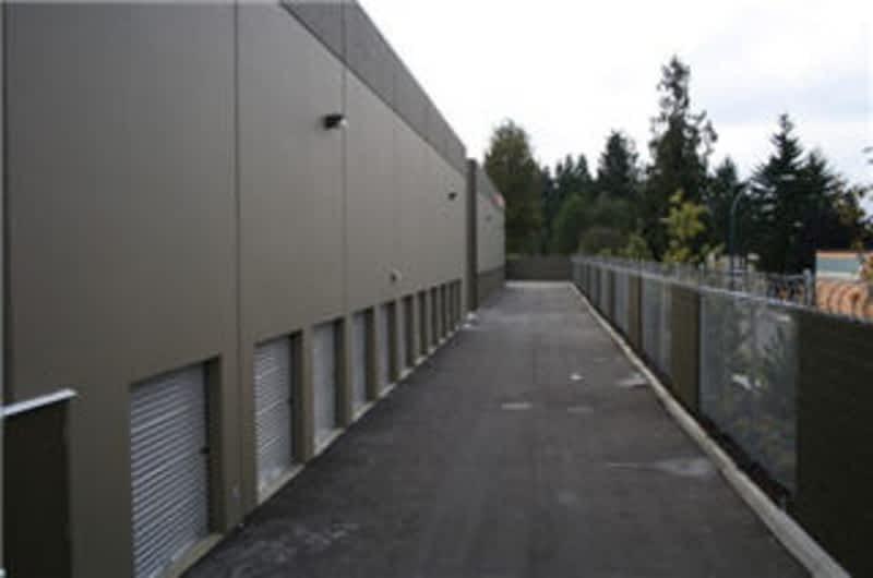 Econo Central City Self Storage Surrey Bc 10350 138a