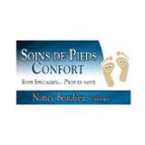Voir le profil de Nancy Beaulieu Podologue - Soins de Pieds Confort - Sutton