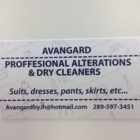 Cadet-Avangard Cleaners & Alterations - Couturiers et couturières