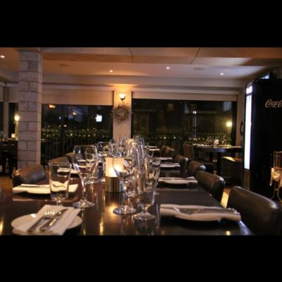 Ristorante Riventino - Fine Dining Restaurants