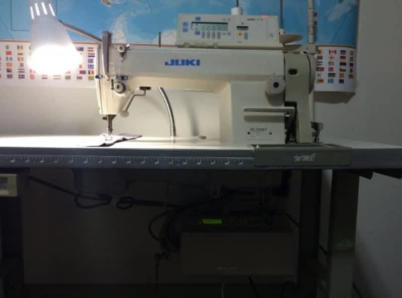AB Sewing Machine Repairs Edmonton AB 40 Fort Rd NW Canpages Stunning Sewing Machine Repair Center Etobicoke On