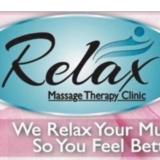 Relax Massage Therapy Clinic - Massothérapeutes enregistrés - 519-322-6917