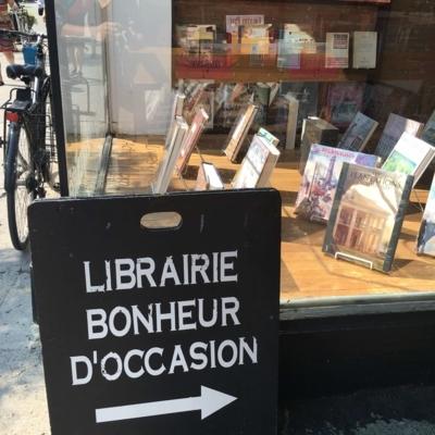 Bonheur d'Occasion - Book Stores