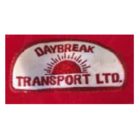 Day Break Transport Ltd - Trucking