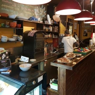 Café Kuchini - Cafés - 514-360-1730