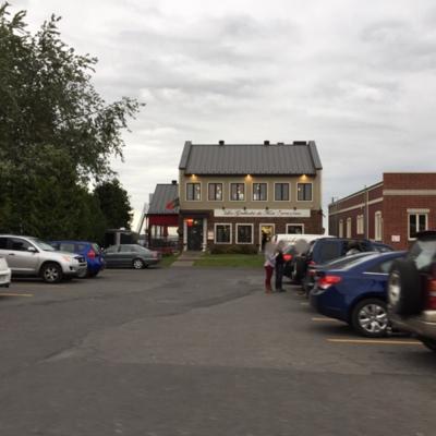Grillades Du Fort - French Restaurants