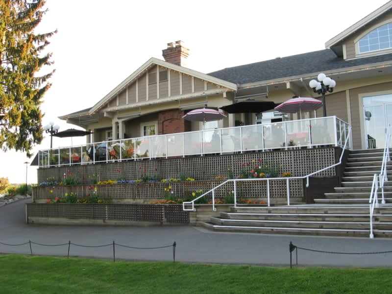 photo Fort Langley Golf Course