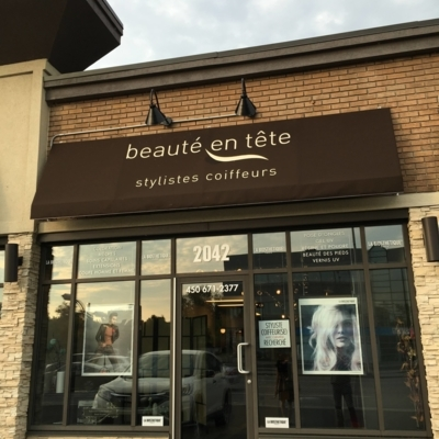 Salon Beaute En Tete - Hairdressers & Beauty Salons - 450-671-2377