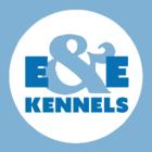 E & E Kennels - Logo