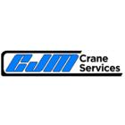 CJM Crane Services - Crane Rental & Service