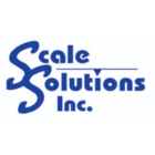Scale Solutions Inc - Réparation de balances
