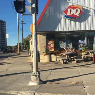 Dairy Queen - Fast Food Restaurants - 204-832-6523