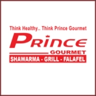 Prince Gourmet Shawarma - Greek Restaurants