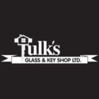Tulk's Glass & Key Shop Ltd - Glass (Plate, Window & Door)