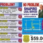 Shapiro Legal Services - Lawyer Referral Service