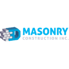 3D Masonry Construction Inc. - Logo