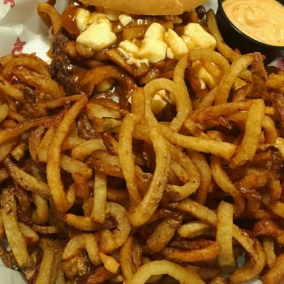 JUKEBOX BURGERS - American Restaurants - 514-542-3222