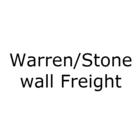 Warren/Stonewall Freight - Trucking - 204-322-5630