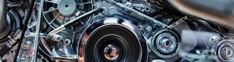 photo Trac Engine Services Ltd