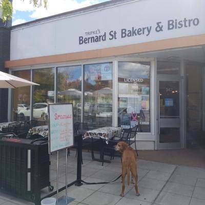 Tripke Bakery & Cafe - Coffee Shops - 250-763-7666