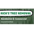 Ricks Tree Removal