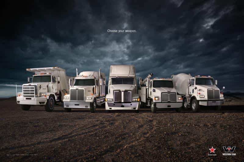 photo Nova Truck Centres