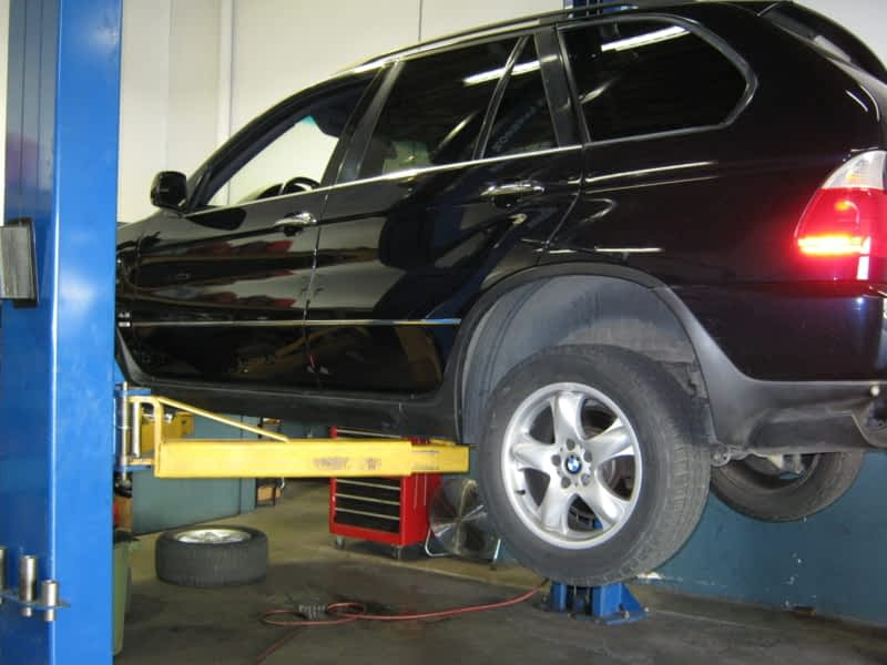 photo Best Transmission & Auto Repairs
