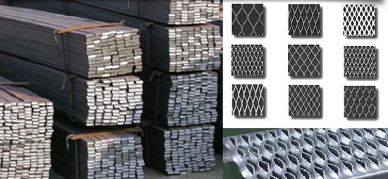 photo Woodbridge Steel Ltd