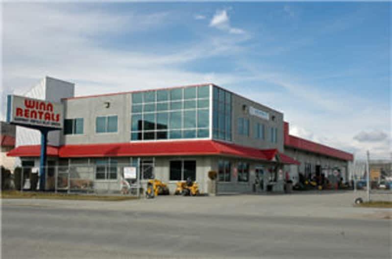 Star Building Supplies Calgary