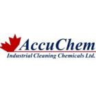 AccuChem - Logo