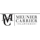 Meunier Carrier Lawyers - Logo