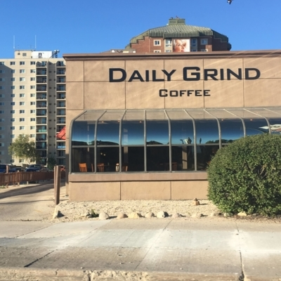 Daily Grind Coffee Inc - Coffee Shops - 204-896-3477
