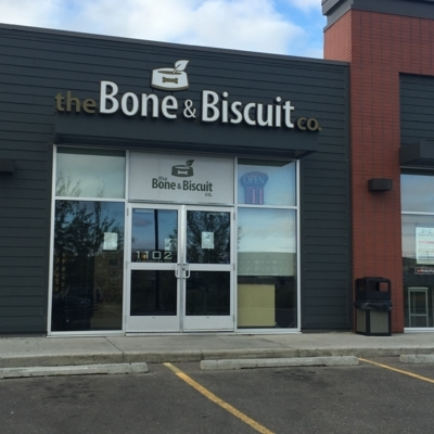 The Bone & Biscuit Co - Pet Food & Supply Stores