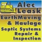 Alec Leask Earthmoving & Haulage - Excavation Contractors