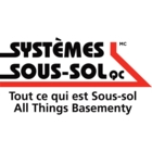 Systèmes Sous-sol Québec - Entrepreneurs en imperméabilisation - 514-800-6406