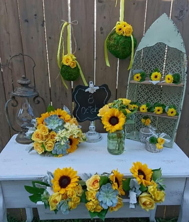 photo Isa-Belles Fleurs et Cadeaux