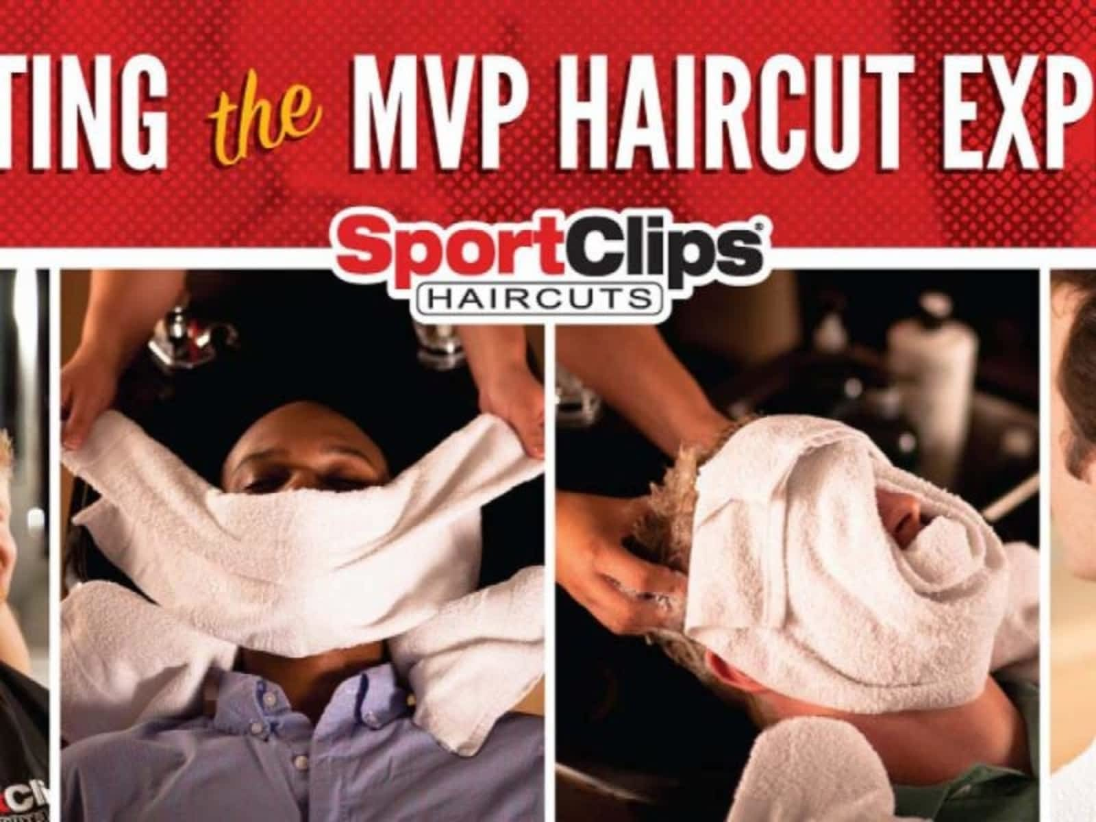 Sport Clips Haircuts Opening Hours 3435 E Quance St Regina Sk