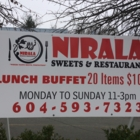 Nirala Sweets & Restaurant - Indian Restaurants - 604-593-7323