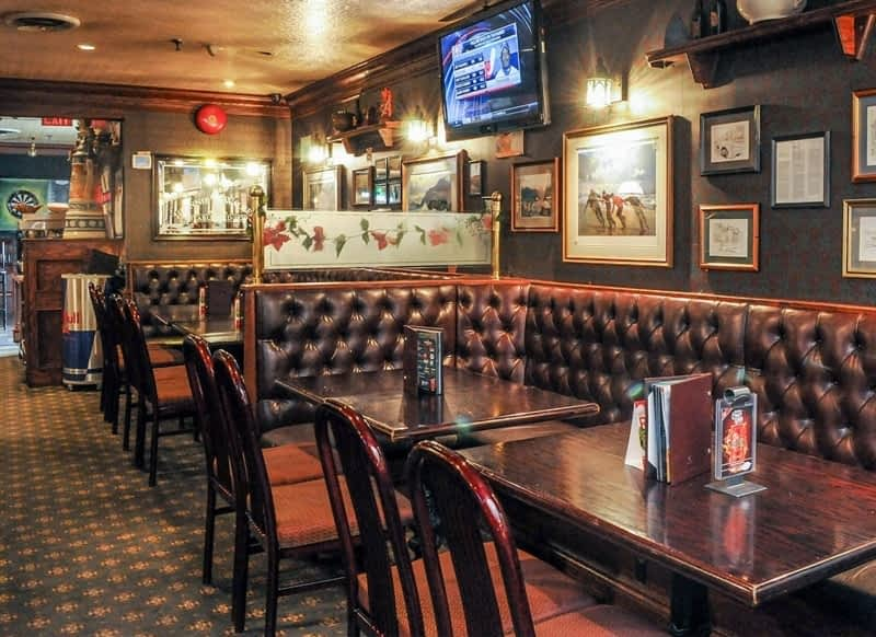 photo Coopers Irish Pub