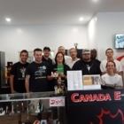 Voir le profil de Canada E-Juice - Pickering