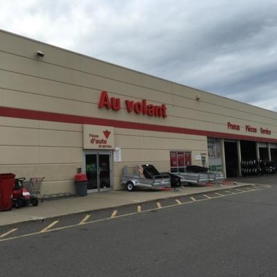 Canadian Tire - Auto Repair Garages